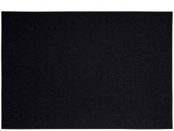 Sodahl FELT Filcowa Podkładka na Stół 48x33 cm Czarna
