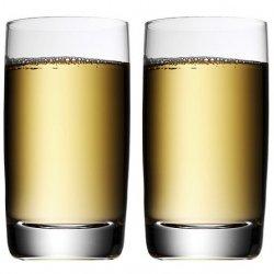 WMF Szklanki Wysokie 250 ml do Piwa, Soków 2 Szt.
