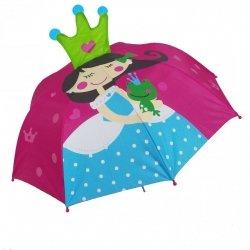 Smati SMILE Parasol dla Dzieci - Księżniczka