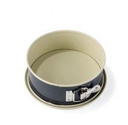 Blomsterbergs BAKE Stalowa Tortownica 20 cm z Ceramiczną Powłoką Nieprzywierającą
