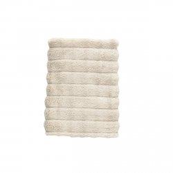 ZONE Denmark INU Ręcznik 50x70 cm Kremowy