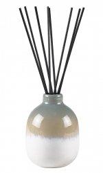 Villa Collection FRAGRANCE Dyfuzor Zapachowy z Patyczkami 150 ml w Ozdobnym Pojemniku - Vanilla