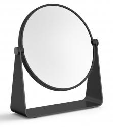 Zack TRAVIS Powiększające Lusterko Kosmetyczne - Czarne