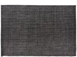 Sodahl SPARKLE Bawełniana Podkładka na Stół pod Talerze 33x48 cm 2 Szt. Czarna