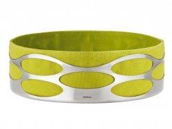 Stelton EMBRACE Kosz na Pieczywo - Zielony (Lime)