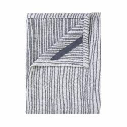 Blomus BELT Ścierka - Ręcznik Kuchenny 2 Szt. Lily White/Gunmetal