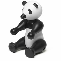 Kay Bojesen PANDA Figurka Drewniana Miś Panda - Średnia
