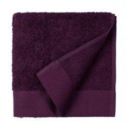 SÖDAHL - COMFORT Ręcznik Łazienkowy 50x100 cm Fioletowy
