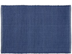 SÖDAHL - GRAIN Podkładka na Stół pod Naczynia - Niebieska Indigo