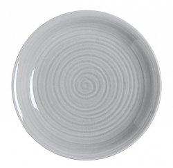 A Simple Mess SKAN Patera Dekoracyjna 35 cm Niebieska