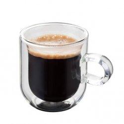 Judge THERMO Szklanki Termiczne do Kawy Espresso 75 ml