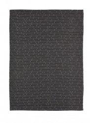 ZONE Denmark WALL Ścierka - Ręcznik Kuchenny - Czarny