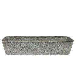 Bitz GREY Forma do Zapiekania 38x24 cm Szara