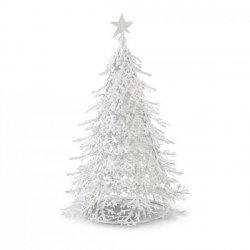 Philippi ARBRE Dekoracja Świąteczna - Biała Choinka