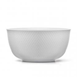 Lyngby Porcelain RHOMBE Miska 22 cm
