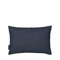 Blomus SIVO Dwustronna Poszewka na Poduszkę 24x36 cm Midnight Blue