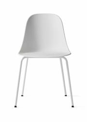 Menu HARBOUR SIDE Krzesło - Rama Jasnoszara - Siedzisko Jasnoszare
