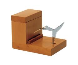 Officina Alessi CO1369 Pojemnik - Podajnik na Wykałaczki