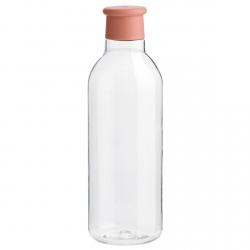RIG-TIG by Stelton DRINK-IT Butelka do Wody 750 ml Różowa