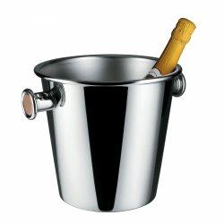 Alessi 5052 Cooler - Kubełek do Wina, Szampana