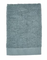 ZONE Denmark CLASSIC Ręcznik 70x50 cm Turkusowy Cameo