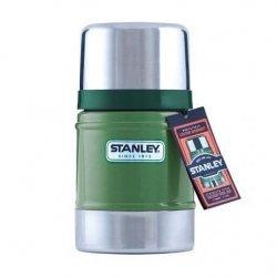 Stanley Classic - Termos Obiadowy 0,5 l Zielony