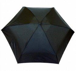 Smati MINI Parasol Automat 90 cm Czarny