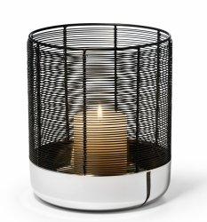 Philippi LUNA Lampion - Świecznik L