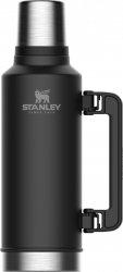 Stanley LEGENDARY CLASSIC Termos Podróżny 1,9 l Czarny