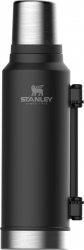 Stanley LEGENDARY CLASSIC Termos Podróżny 1,4 l Czarny