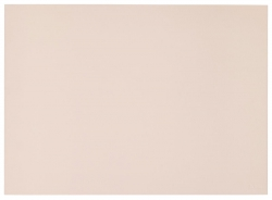 ZONE Denmark LINO Podkładka z Linoleum pod Naczynia - Różowa