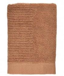 ZONE Denmark CLASSIC Ręcznik 140x70 cm Amber