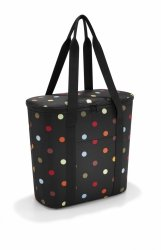 Reisenthel THERMOSHOPPER Torba Termiczna - Dots