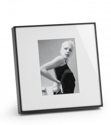 Philippi INFINITY Ramka na Zdjęcia 13x18 cm Czarna
