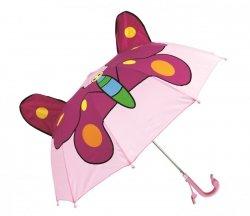 Smati SMILE Parasol dla Dzieci - Motylek