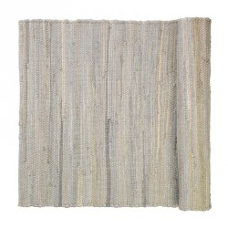 Blomus SOLO Chodnik - Dywan 70x130 cm Drizzle