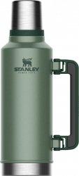 Stanley LEGENDARY CLASSIC Termos Podróżny 1,9 l Zielony