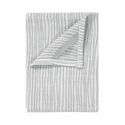 Blomus BELT Ścierka - Ręcznik Kuchenny 2 Szt. Lily White/Elephant Skin