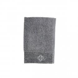 ZONE Denmark INU SPA Ręcznik Bawełniano-Lniany 40x60 cm Szary