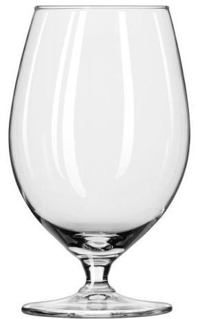 Royal Leerdam ALLURE Goblet - Szklanki do Wody