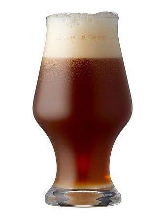 Lyngby Glass JUVEL Szklanki do Piwa 570 ml 4 Szt.