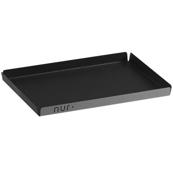 NUR Design Studio TRAY Taca Medium - Czarna
