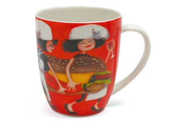 M&W Kubek - Sue Janson - Club Sandwich