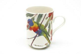 Birds of Australia - Kubek Lorysa Górska Tęczowa
