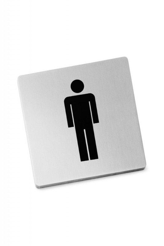 Zack INDICI Tabliczka Informacyjna - Dla Mężczyzn
