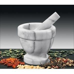 Küchenprofi - Moździerz Marmurowy 12 cm