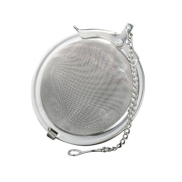 Küchenprofi - Zaparzacz Kulisty do Herbaty 6,5 cm