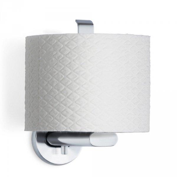 Blomus AREO Wieszak na Papier Toaletowy Pionowy - Matowy