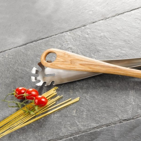 AdHoc Modern - Sztućce do Serwowania Makaronu - Pasta