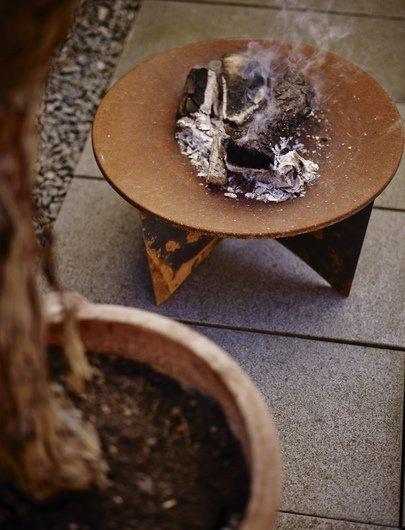 Skagerak FLAME Palenisko Ogrodowe 47 cm